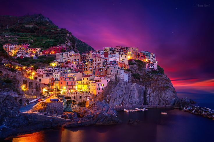 Luminous Travel Photography From all around the World-0