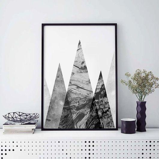 dodatki - plakaty, ilustracje, obrazy - grafika-Grafika | A3