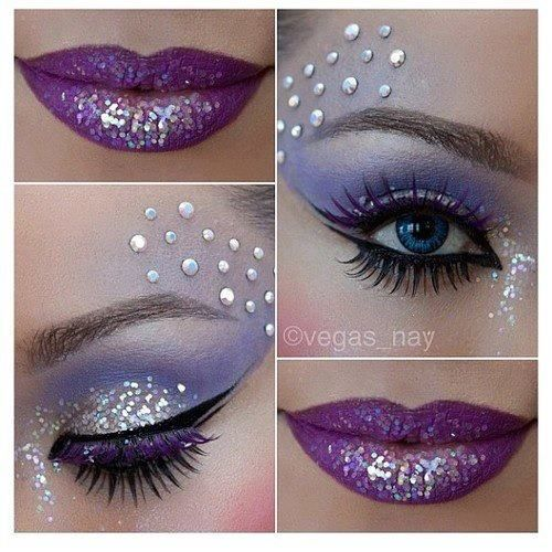 Best 20+ Fairy makeup ideas on Pinterest | Fairy fantasy makeup ...