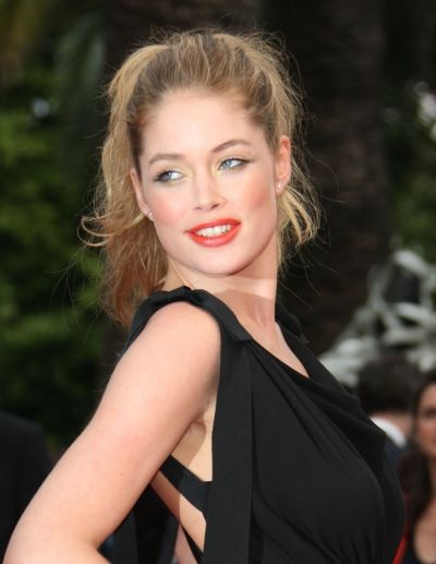 new hair style for 142 best images about doutzen kroes on 6959