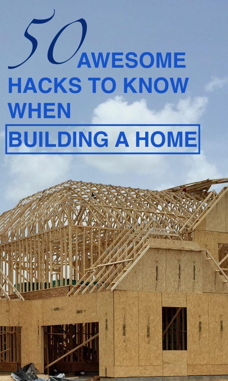diy home building checklist