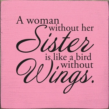 I miss my sister!  She was my best friend and my life without her in it, is like a bird without wings.. I love you Heidi,.. Miss you like crazy.