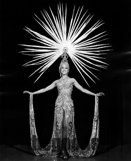 old las vegas showgirls - Google Search
