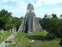 Tikal, Guatemala viaje a la cultura maya