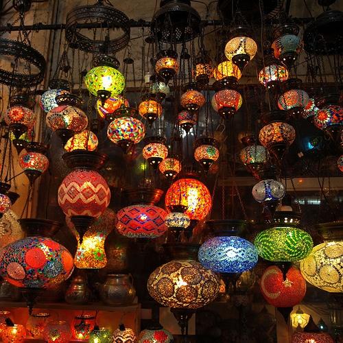 Istambul Bazar