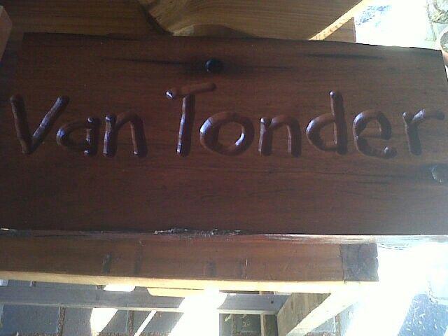 Sleaper wood name brand #handmade #chk #ownbusiness #sleaperwood