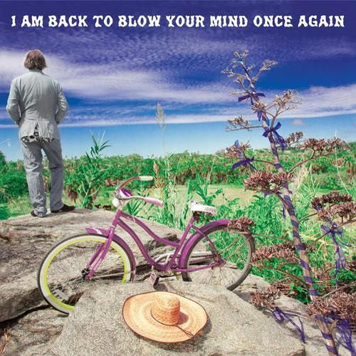 Peter Buck - I Am Back To Blow Your Mind Once Again Vinyl LP
