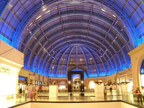 Dubai Mall | Dubai Mall: The Largest Mall in World - FlashyDubai.com