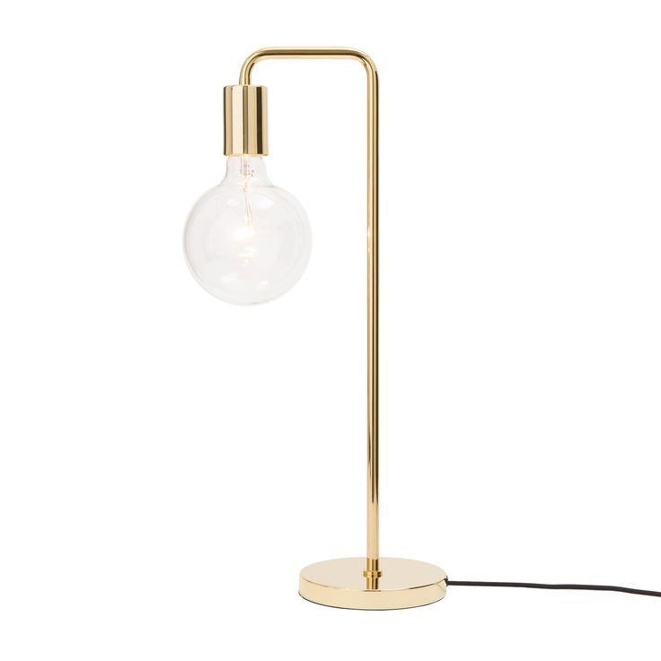 The Much Loved Vida Table Lamp, A Modern Day Classic In The Making