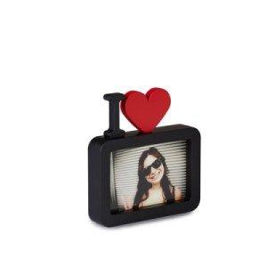 Ramka na zdjęcie I love You - Trafiony prezent