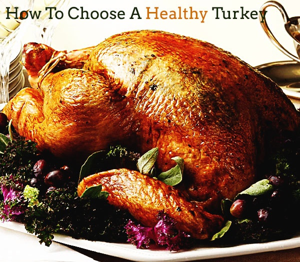 Tips to choosing the perfect turkey! #Thanksgiving #Holidays #Recipes #Healthy