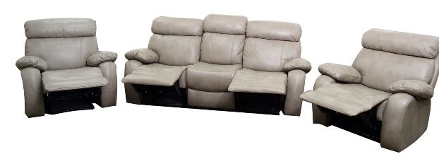 Noble Reclining Suite