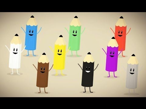 We make FUNtastic educational animations for kids & people that used to be kids!