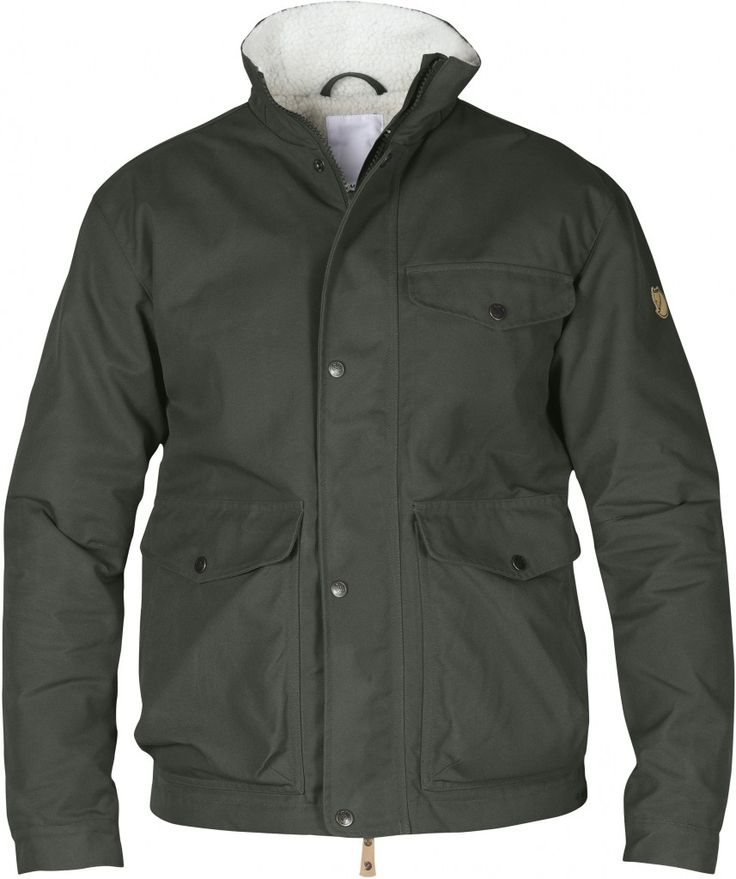 Fjellreven Övik Winter Jacket - Jakker - Herre