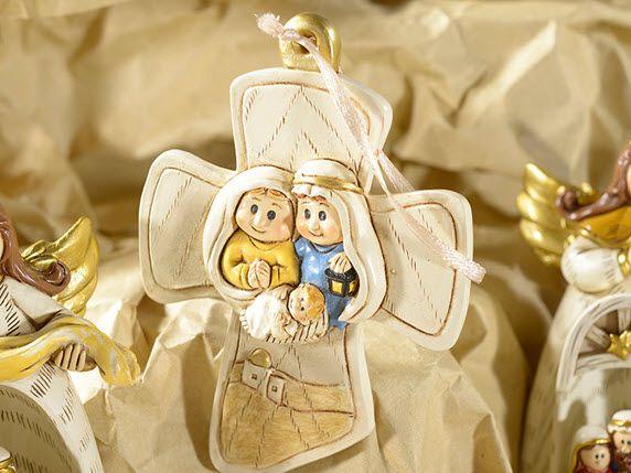 Angioletti di Natale su  http://www.idea-piu.com/store/1/addobbi-e-decorazioni-1023