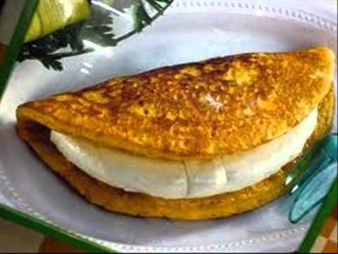 Restaurante Venezolano en Madrid Alma Llanera - YouTube