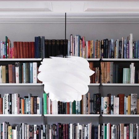 Carmina White Shades - View All Lighting - Lighting - Lighting & Mirrors