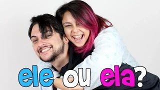 casal de nerd - YouTube