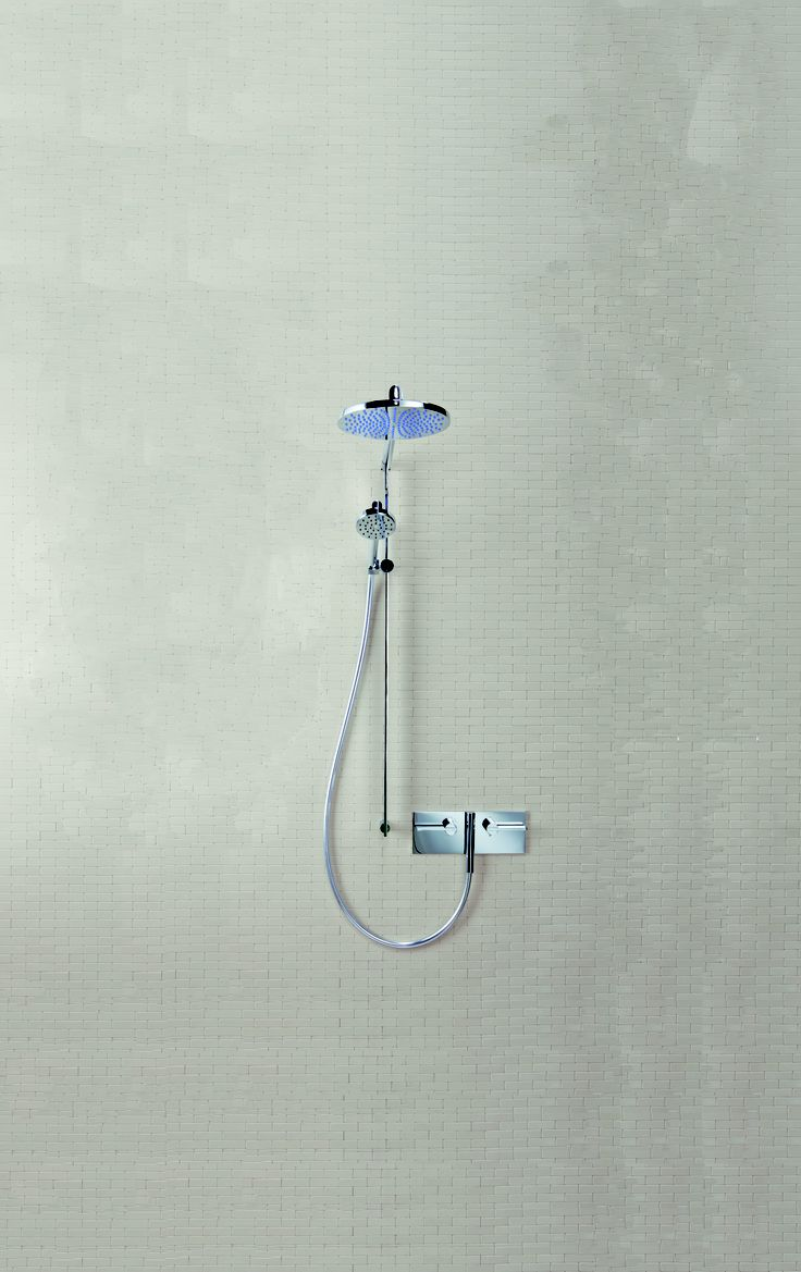 Merlyn 8 series sliding door amp inline panel - Matki Showering Elixir Blade Design Shower Mixer 2c