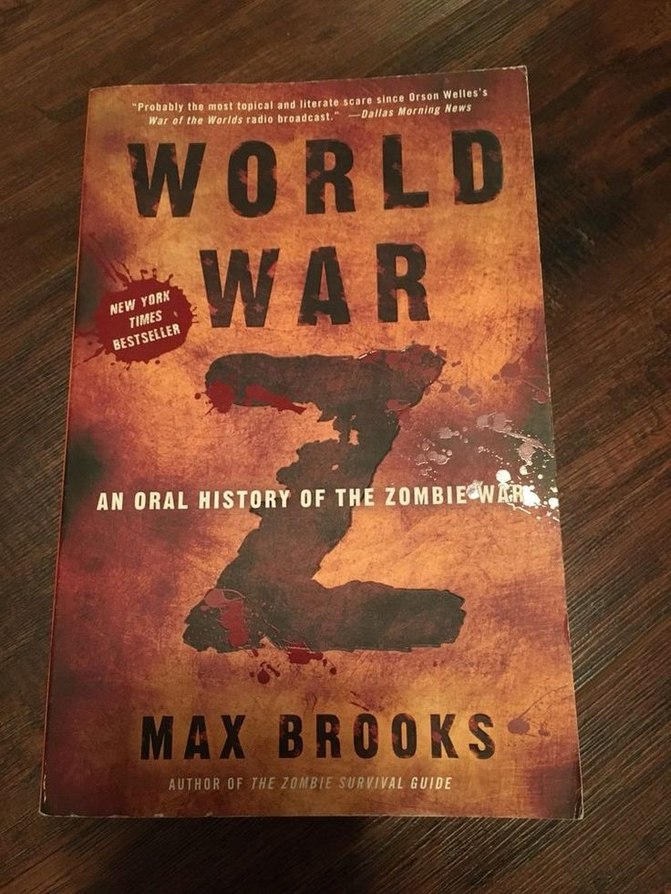 Map Of Usa Zombies%0A Zombies Undead World War Z   An Oral History of the Zombie War by Max Brooks