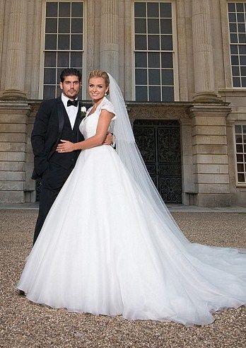 Latest celebrity weddings