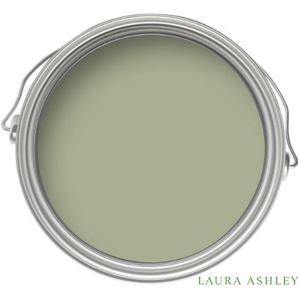 living room Laura Ashley Standard Hedgerow Matt Emulsion Paint - 2.5L at Homebase -- Be inspired and make your house a home. Buy now.