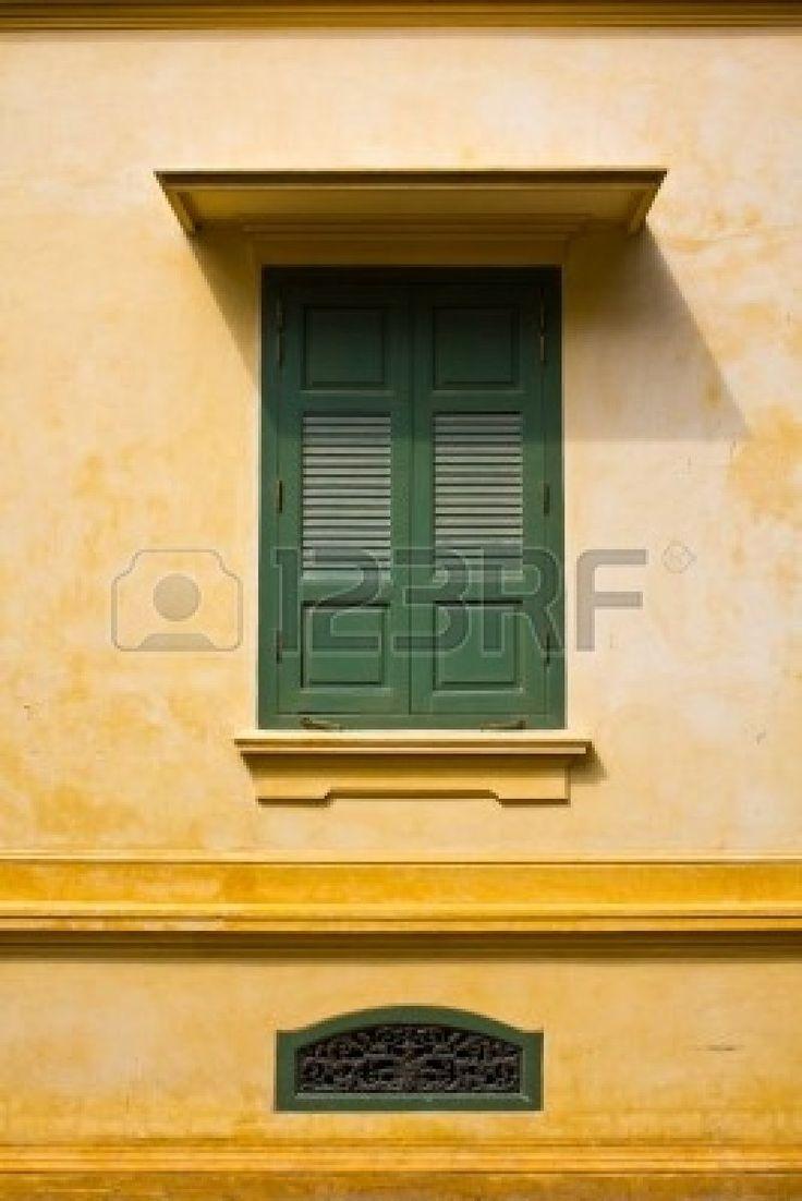 83 best Shutters, Doors & Windows images on Pinterest   Home ideas ...