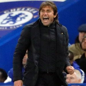 Chelsea coach, Antonio Conte has confirmed that Victor Moses will be missing in action in the Champions League clash between Chelsea and Qarabag on Wednesday.