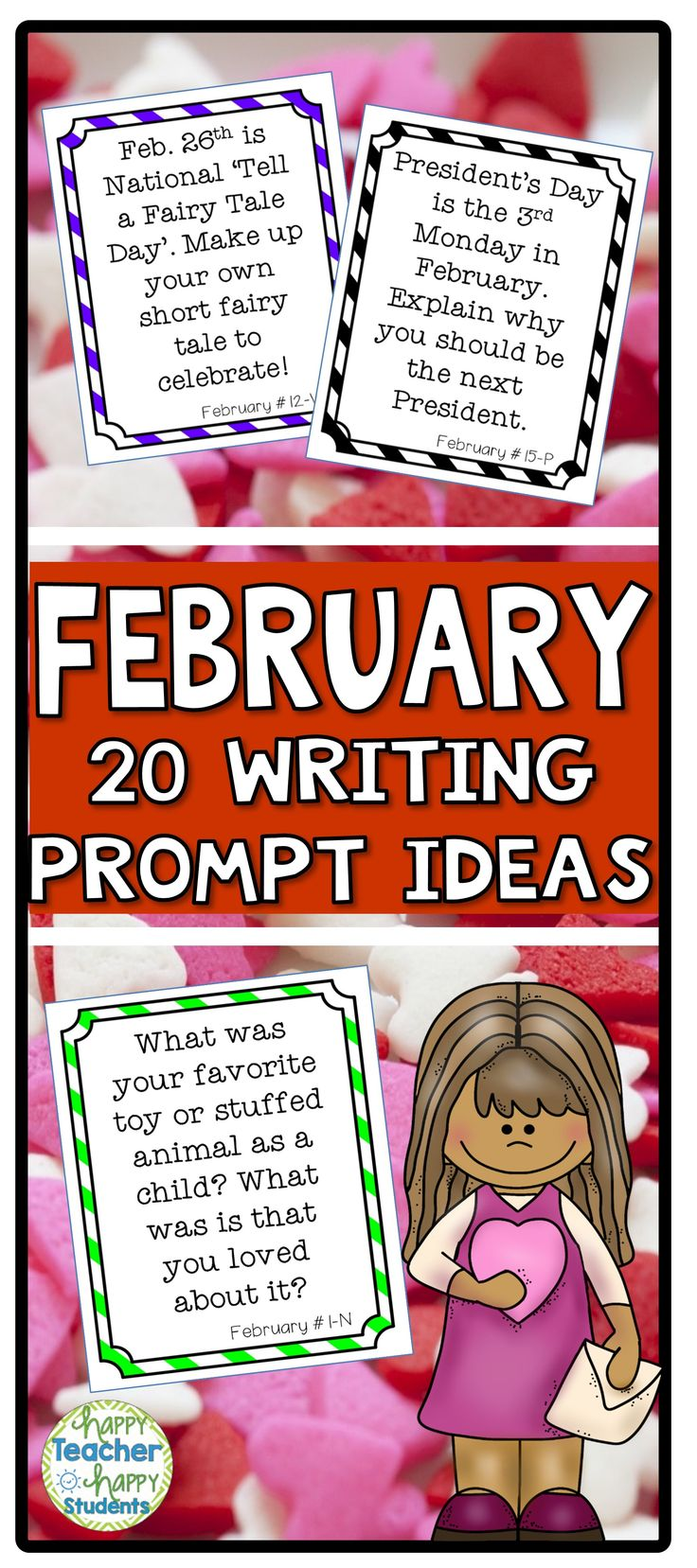 creative writing ideas for valentines day Valentine's day proposals are always a great idea — here are some valentine's  day proposal ideas that are anything but the usual.