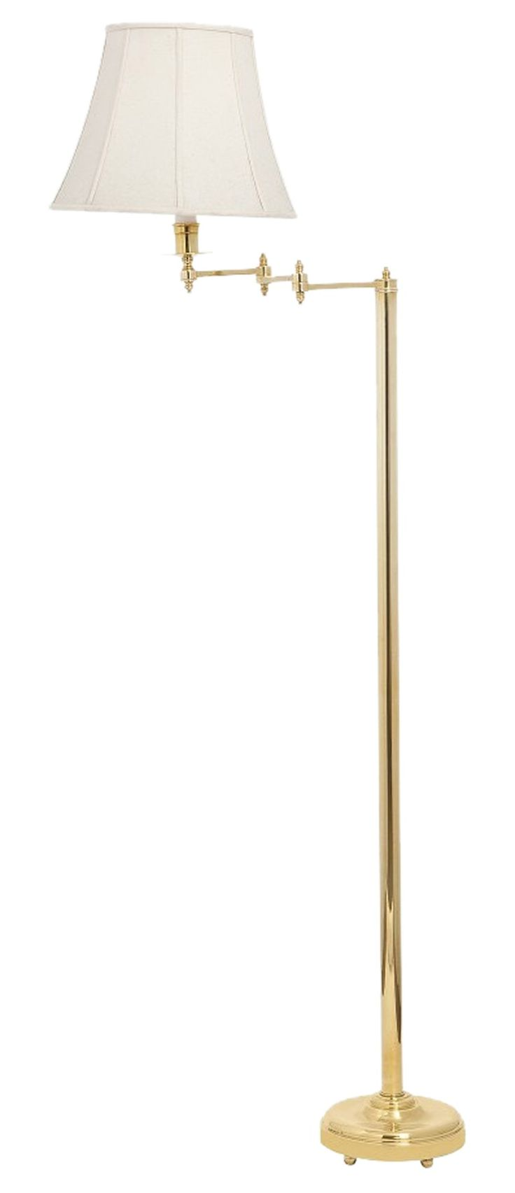 St. James Floor Lamp