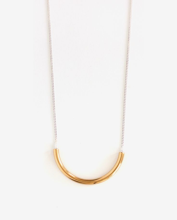 Calling Across Necklace