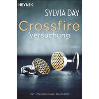 """Crossfire. Versuchung"" von Sylvia Day"