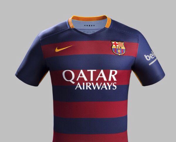 New barcelona