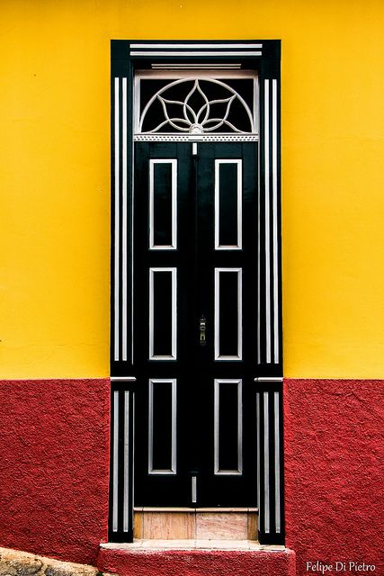 colors and shapes by FelipeDiPietro, via Flickr
