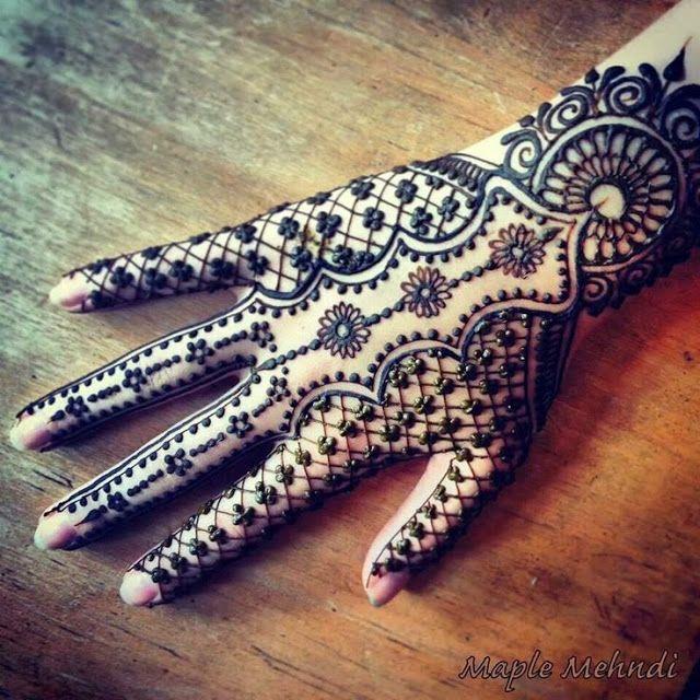 75 Beautiful Mehndi Designs Henna Hand Art: 75 Best Beautiful Mehendi Designs Images On Pinterest