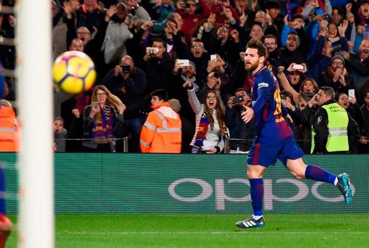 Barcelona vs Valencia: Live stream, TV channel, team news and kick-off time for Copa del Rey semi-final clash: BARCELONA are looking to lay…