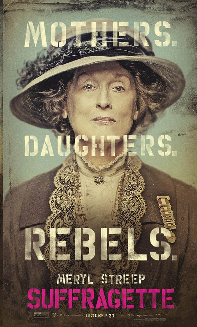 Download Film Suffragette 2015