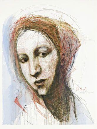 KUUTTI LAVONEN  Esther (2011)