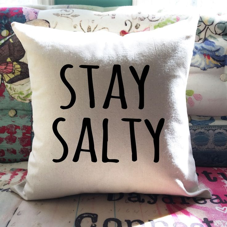 Beach Pillow Covers | 5 Styles