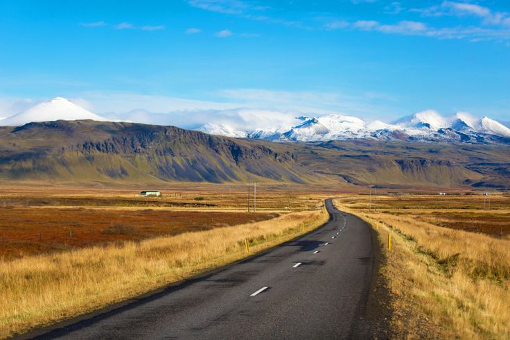 Natural wonders: the best day trips from Reykjavík | DK Eyewitness Travel