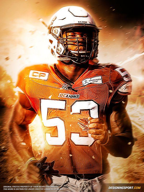Alex Bazzie, BC Lions