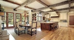 Znalezione obrazy dla zapytania kuchnia w stylu wiejskim