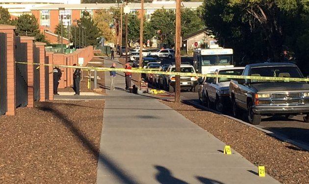 1 Killed, 3 Wounded In Shooting At Northern Arizona University