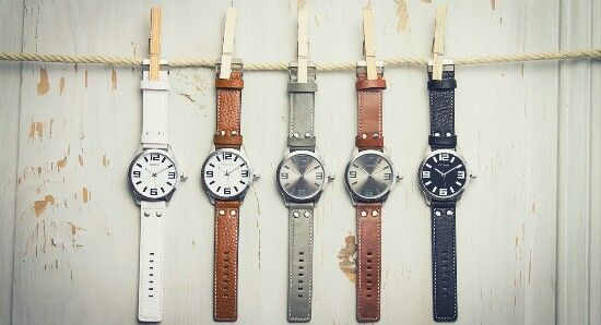OOZOO Watch - Horloge