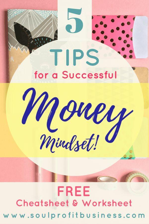 What is a Money Mindset? - Soul Profit Business