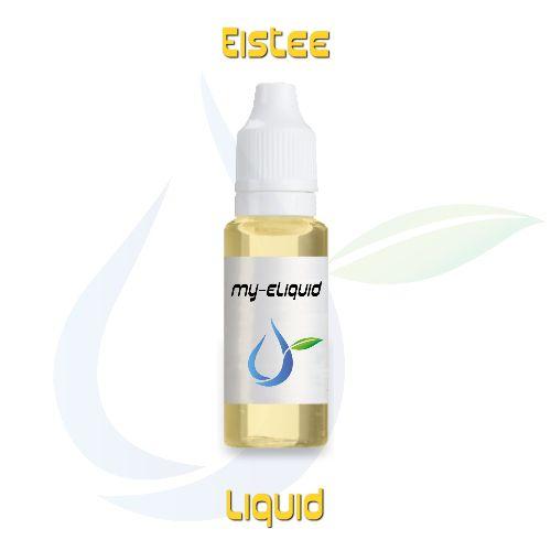 Eistee Liquid | My-eLiquid E-Zigaretten Shop | München Sendling