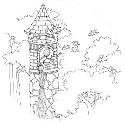 printable mary engelbreit coloring pages - photo#31