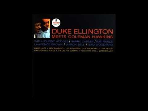 JazzBreakBlog — Duke Ellington Meets Coleman Hawkins (1962) (Full...