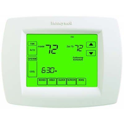 Honeywell Vision Pro 3H-2C w/Dual Fuel by Honeywell. $190.04. TH8321U1097, Honeywell, Inc., Honeywell Vision Pro 3H-2C w/Dual Fuel