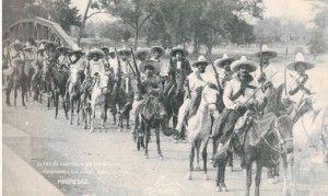 CULIACAN SINALOA, REVOLUCION MEXICANA